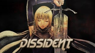 「AMV」Anime Mix- Dissident