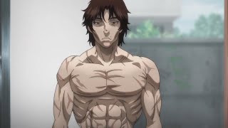 "Baki (2018)「AMV」- DEVIL ""Shinedown"""