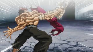 Baki (2020)「AMV」- Born For This