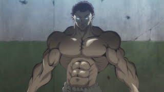 Baki (2020)「AMV」- Revenge Tokyo