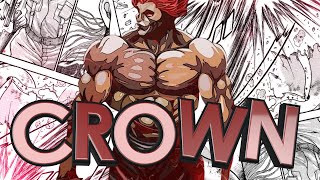 「AMV」Baki (2020)- Crown