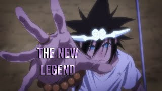 The God of High School「AMV」- The New Legends