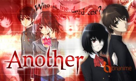 Another - Bộ anime kinh dị rất đáng xem