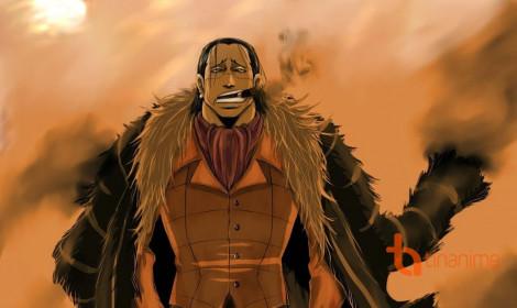 Trái Ác Quỷ hệ Logia trong One Piece