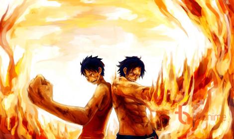 Ý chí của D - Ngọn lửa không bao giờ bị dập tắt!