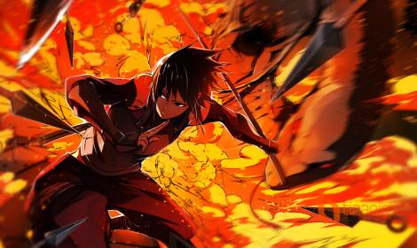 [Góc của Fan] Naruto 2.0 chương 3: Senju vs Uchiha – Sasuke vs Hasuko