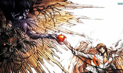 Viết Phát Chết Luôn: Death Note và 7 điều bí mật.
