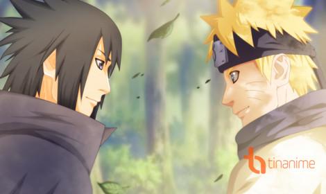 [Góc của Fan] Naruto 2.0 Chương 6: Tình đồng đội