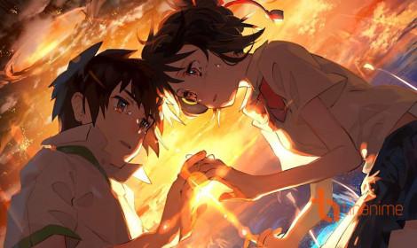 Top 10 những bộ anime movie tình cảm mà bạn nên xem trước tuổi 20