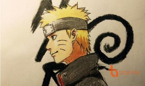 [Góc của Fan] Tổng hợp những tác phẩm One Piece, Naruto có một không hai!