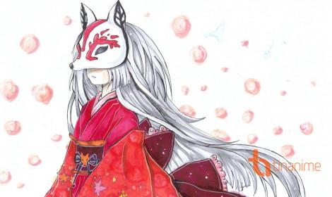 Bạn có biết ý nghĩa của những chiếc mặt nạ trong manga/anime?