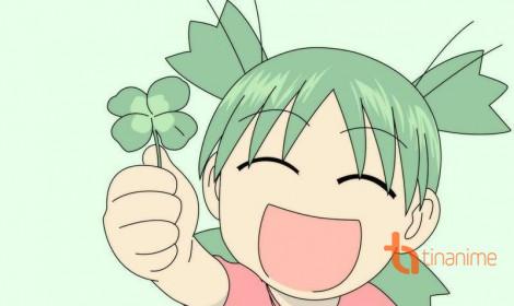 Nhật Bản và những câu chuyện về cỏ 4 lá!!