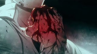 Baki (2018)「AMV」I Am Not Done