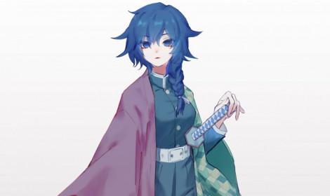 Khi các trụ cột trong Kimetsu no Yaiba chỉ toàn là nữ!