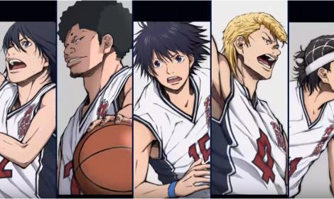 Hai bộ anime Ahiru no Sora, Pazudora TV sẽ thay đổi thời gian phát sóng!
