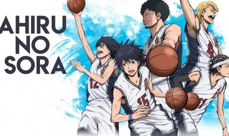 Tác giả Ahiru no Sora chỉ trích phía thực hiện phần anime chuyển thể của mình!