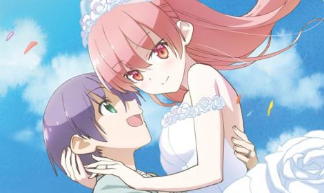 Top 10 anime mùa Thu 2020 tuần 3! - Mình cưới nhau đi!