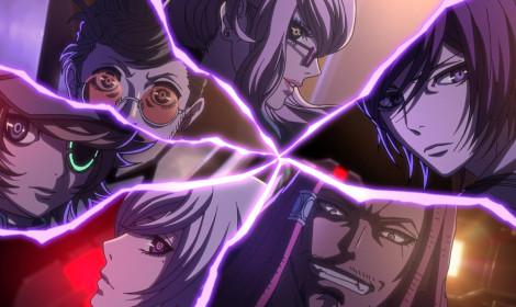 Top 10 anime mùa Thu 2020 tuần 6! - Rớt hạng và tăng hạng!