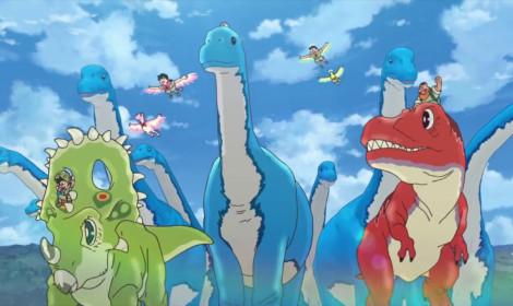 Doraemon 2020: Thuyết tiến hóa & Những lần đầu tiên!