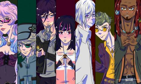 Top 10 anime mùa Thu 2020 tuần cuối cùng! - Tranh vương!
