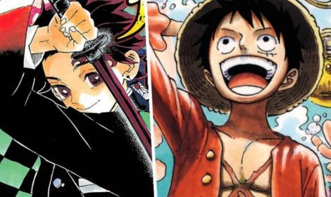 Top 20 bộ anime có lượt xem cao nhất trên VuiGhe.Net trong năm 2020!