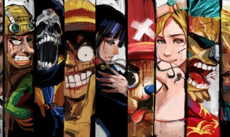 8 bộ manga đã từng vượt qua doanh thu của One Piece!