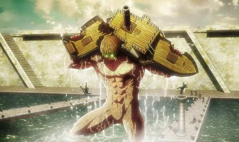 """Attack On Titan: 5 điều muốn và không muốn khi """"bê lại từ manga""""!"""