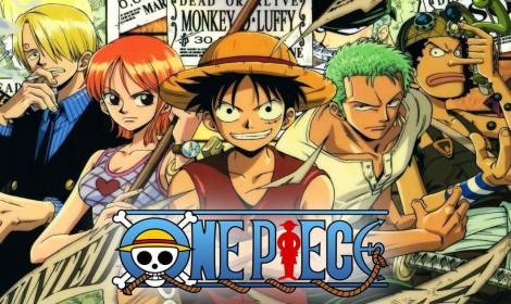 Top 100 manga: One Piece đứng nhất - Kimetsu no Yaiba nằm ở đâu?