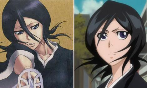 [NHÂN VẬT HÔM NAY 14/01] Chúc mừng sinh nhật Rukia Kuchiki trong Bleach!