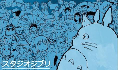 Thêm 7 tỉnh tại Nhật Bản ban bố tình trạng khẩn cấp! - Ghibli đóng cửa!