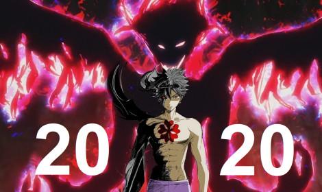 Top anime được nhiều quốc gia xem nhất tại Crunchyroll