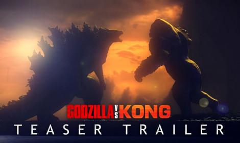 Dự án điện ảnh Godzilla vs. Kong sẽ được dời về tháng 3, sớm hơn lịch dự kiến 2 tháng!