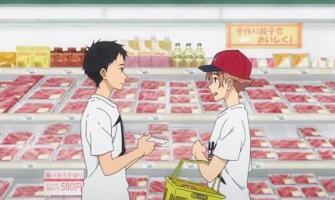 """Kyoto Animation tiết lộ """"cảnh phim dẫn đến phóng hỏa"""" tại studio 1!"""