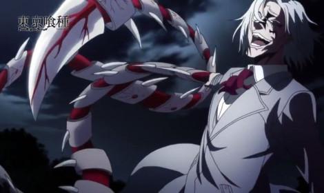 [NHÂN VẬT HÔM NAY 24/01] Chúc mừng sinh nhật Kureo Mado trong Tokyo Ghoul!