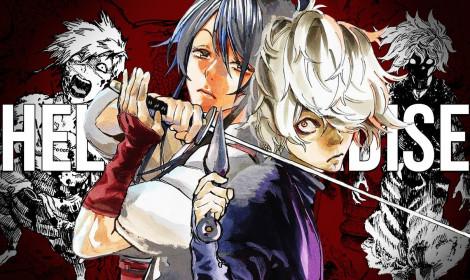 Hell's Paradise: Jigokuraku - Địa Ngục Cực Lạc sẽ được chuyển thể thành anime!