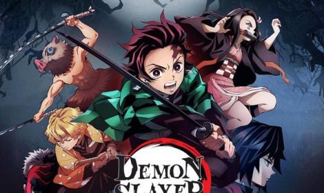 Tạp chí Shonen Jump đưa ra cảnh báo về bản in lậu của Demon Slayer: Kimetsu no Yaiba