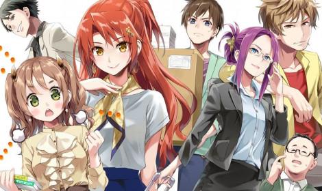 Anime Bokutachi no Remake! – Nếu có cơ hội được làm lại cuộc đời