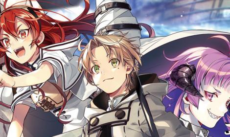 Anime Mushoku Tensei: Jobless Reincarnation tung trailer thứ 4 giới thiệu Arc mới