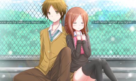Ngoại truyện của manga One Week Friends sắp được ra mắt