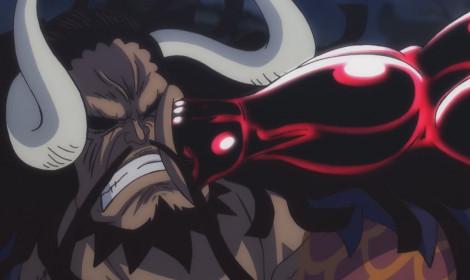 [Spoiler] One Piece - Chương 1009