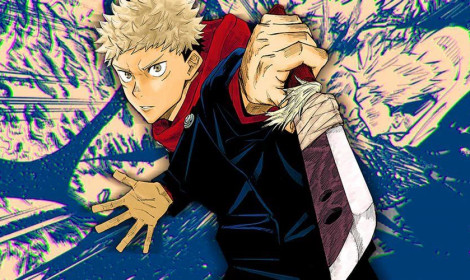Manga Jujutsu Kaisen cán mốc 40 triệu bản được lưu hành