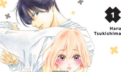 Manga We Must Never Fall in Love! chính thức khép lại