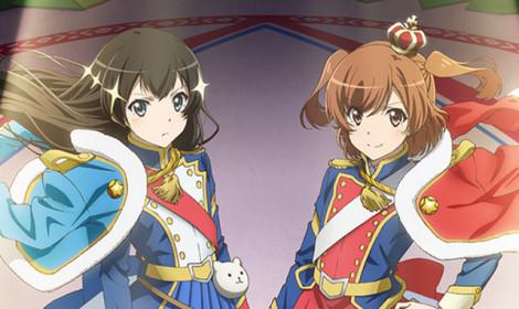 Anime Revue Starlight công bố trailer mới nhất