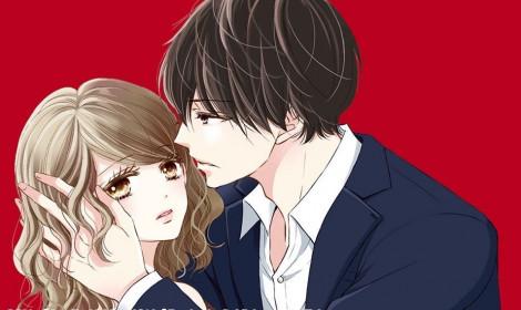 Ngoại truyện của manga Perfect Crime sắp sửa được ra mắt