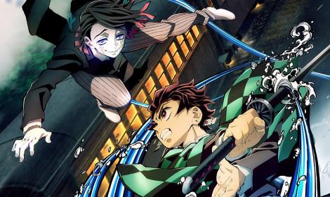 Loạt manga giành giải thưởng tại Tezuka Osamu Cultural Prize Awards 2021