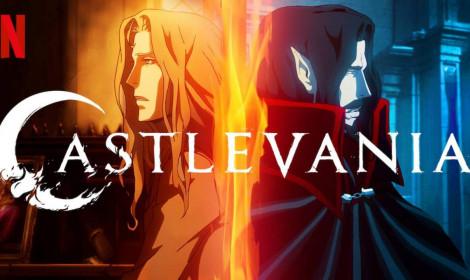 Netflix công bố trailer cho season 4 của anime Castlevania