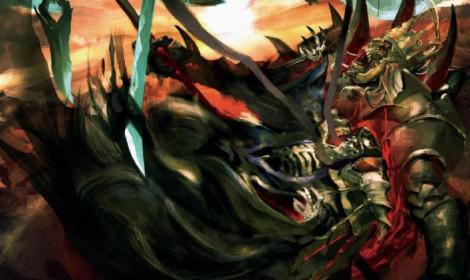"""Overlord """"gây bão"""" với 2 dự án lớn: Season 4 và Movie!?"""