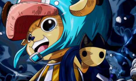 [Spoiler] One Piece - Chương 1014