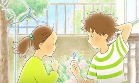 Công bố dàn diễn viên mới cho anime Aoi Hane Mitsuketa! Sagashitemiyo Mijika na Tori-tachi