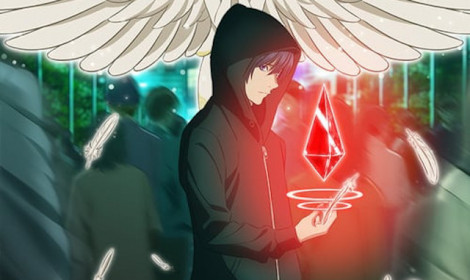 Dàn diễn viên mới tham gia anime Platinum End